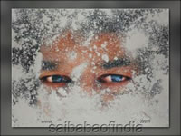 sai-eyes-vibhuti-covered