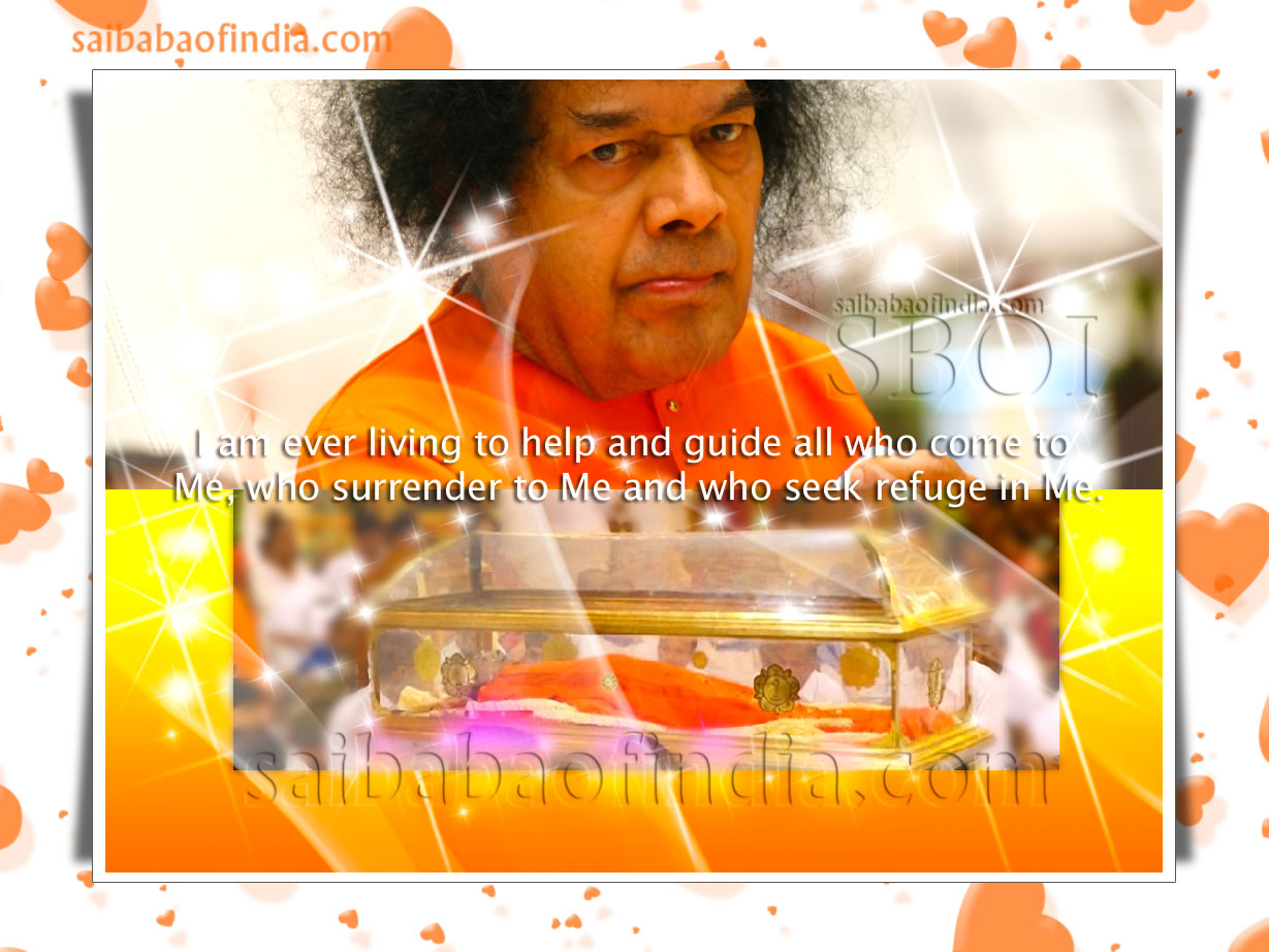 PHOTO-OF-EVER-LIVING-GOD-SRI-SATHYA-SAI-BABA-HIS-BODY