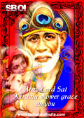 saibaba_free_greeting_card