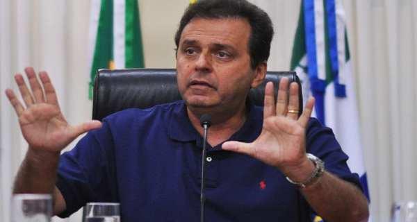 prefeito Carlos Eduardo Alves será candidato ao Governo do Estado