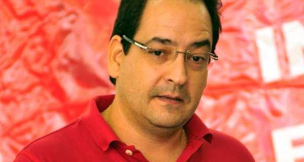 Carlos Alberto será pré-candidato do PSOL ao Governo