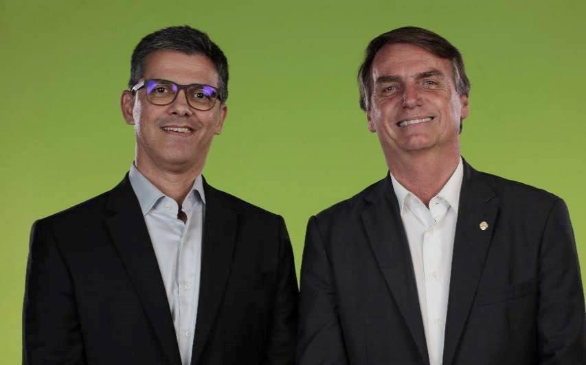 Deputado do PSL quer conceder a Bolsonaro título de cidadão no RN