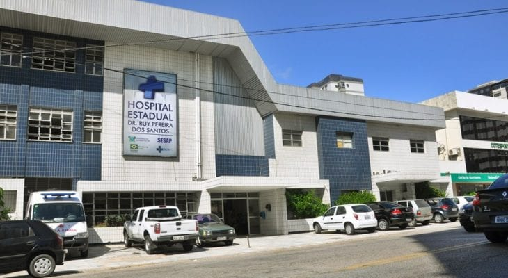 Após pressão, Governo encerra polêmica e decide manter hospital Ruy Pereira