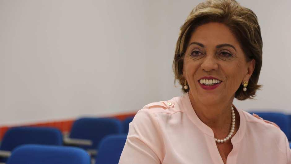 Jornalista acusa Rosalba Ciarlini de perseguição em Mossoró