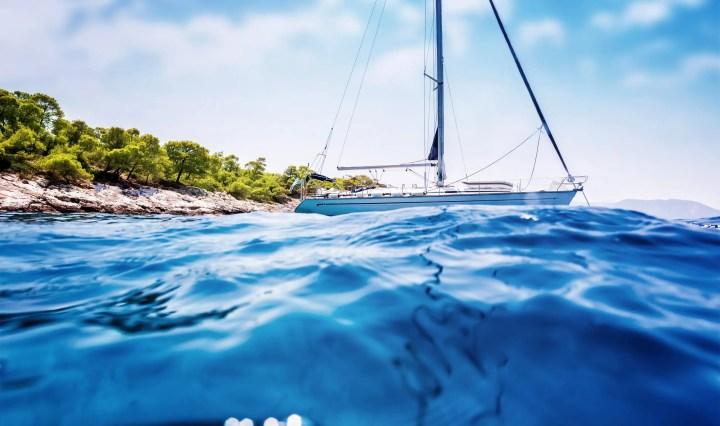 Barca a vela: come scegliere