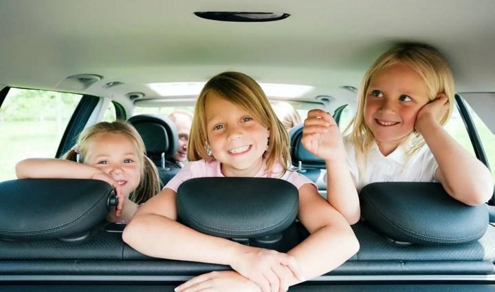 Se viaggi con i bambini, vinci! Una storia da raccontare e condividere