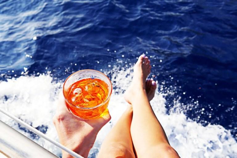 Vacanza in barca a vela: quanto costa?