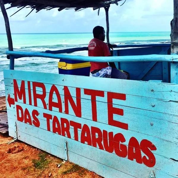 Nord est del brasile.