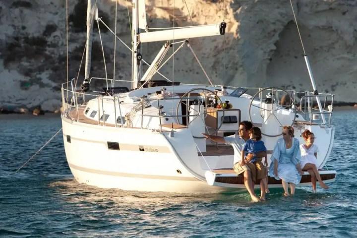 Barca a vela: non è solo per velisti! Ecco 2 regole importanti.