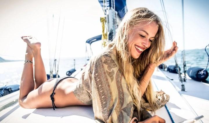 3 variabili importanti da tenere conto nella tua prima vacanza in barca a vela.