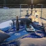 Barca a vela: un'esperienza di alto livello.