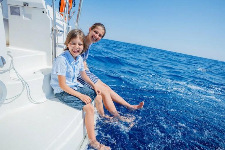 Vacanze in barca a vela, ai tempi del Coronavirus