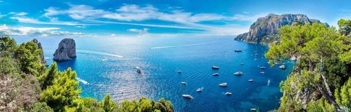 Turismo sostenibile: boom della vela nel 2020. E nel 2021?