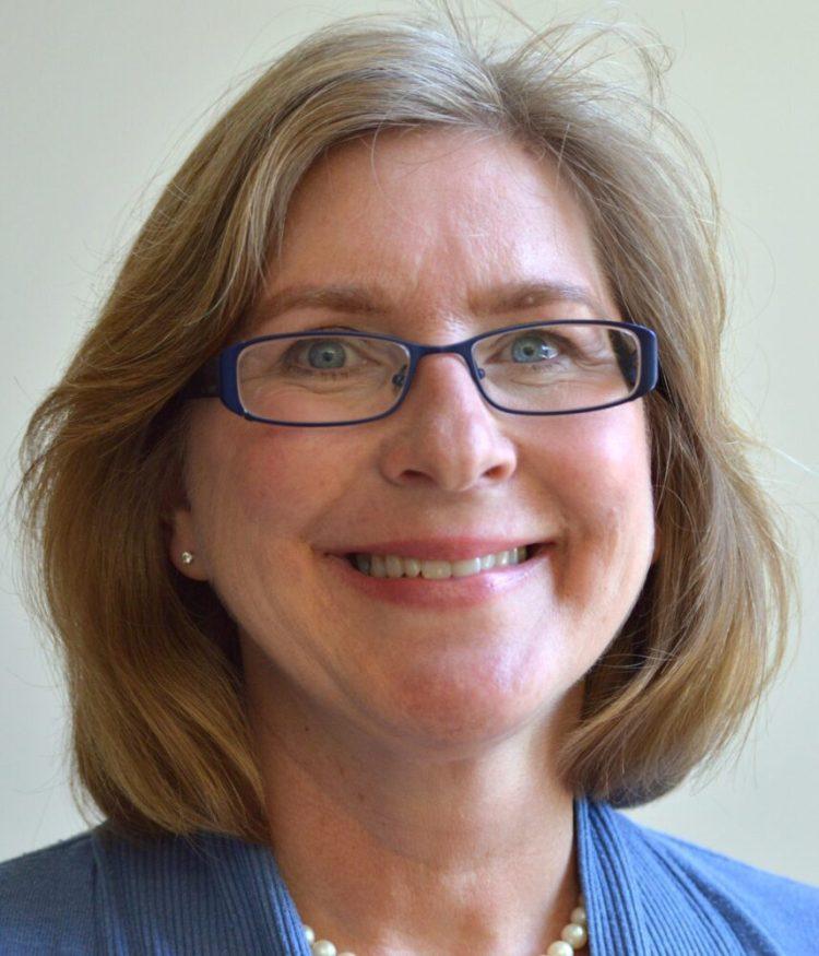 Shelley McGuire from Washington State University