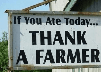 Our Canadian Agriculture Success Story