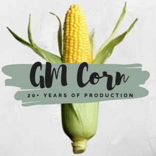 GM Corn data has been in the makes from 20+ years of production