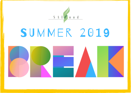 Summer 2019 – Let the Grillin' and Chillin' Begin
