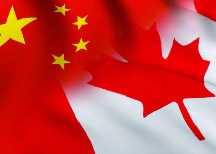 Canada-China Canola Trade Dispute