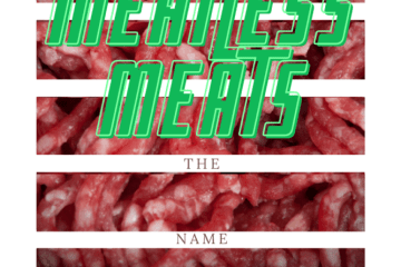 Meatless meats: the name game