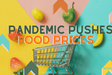 Food prices are rising 2021