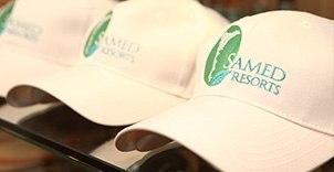 Sai Kaew Beach Resort gift-shop