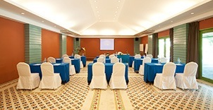 Sai Kaew Beach Resort meeting-room