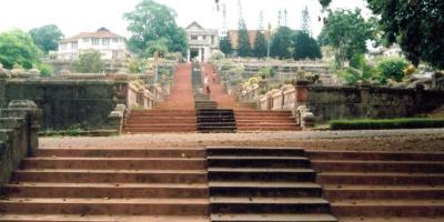 Kerala Fort   Hill palace