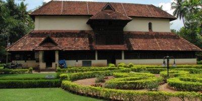 Kerala Fort | Koikkal palace