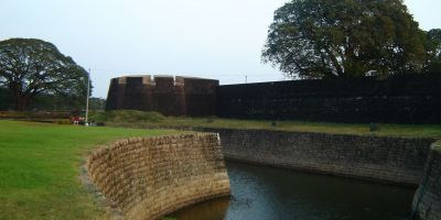 Kerala Fort   Palakkad Fort