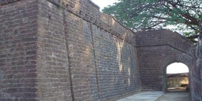 Kerala Fort | Thalasseri Fort