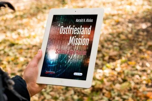 Ostfriesland Mission   Schmutzige Rache – Dirty Work