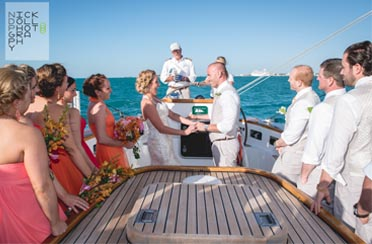 New York City Wedding Cruises Private Event Space In NYC