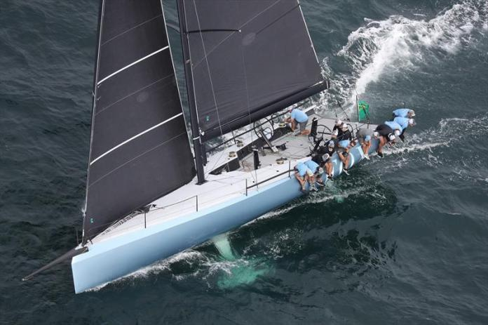 NYYC Race Week at Newport presented by Rolex - Day 2 - photo © Rolex / Daniel Forster