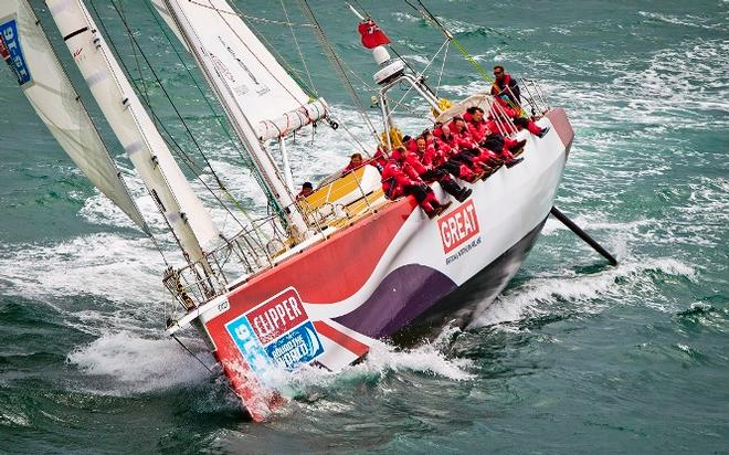 Clipper Round The World Race Olympians To Join Great