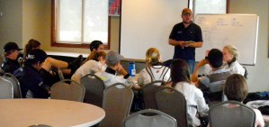 FIRST ANNUAL NEILL ADVANCED SAILING CLINIC – Chicago, IL