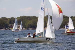 S1D 2016 Youth Sailing Team of the Year Nominations Open!