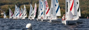 What (and whose) Dinghies Are Best For College Sailing? Re-posted