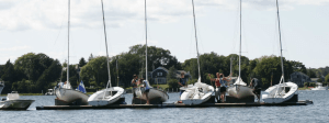 Club Profile: Sail Martha's Vineyard
