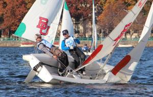 Notice of Meeting: College Sailing 101: Inside the World of College Sailing for Prospective College Sailors