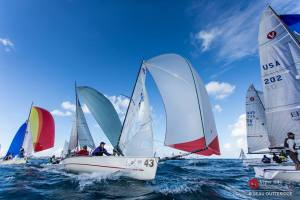 Viper 640 International Championship Report & Results