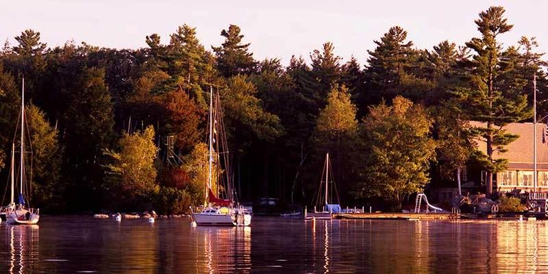 Club Profile: Lake Sunapee Yacht Club