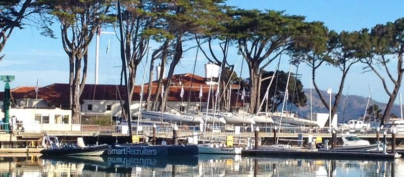 Club Profile: St. Francis Yacht Club
