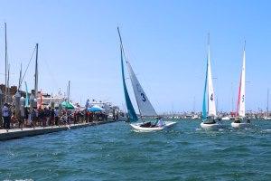 S1D Team Race News: 2017 Baldwin Cup Report & Results