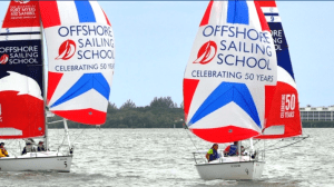 Club Profile: Offshore Sailing School