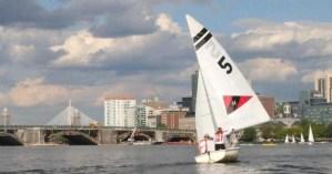 Advanced Team Racing Clinic at Harvard – Aug 22-24
