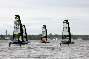 WASZP Atlantic Coast Championships 2017: Regatta Report and Results