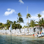St. Thomas International Optimist Regatta and Tote Clinic Results and Report