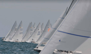 37th Annual Cleveland Race Week One-Design Weekend