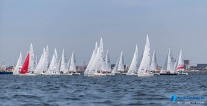 2017 J/22 World Championship Results & Report