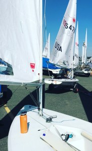 Hydration Tips To Boost Your Sailing Performance